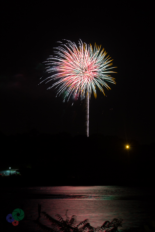 EP Fireworks